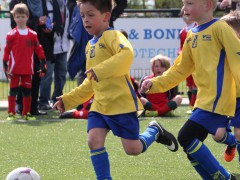 Kids for Kids 2016 Ochtend