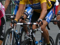 Lance Armstrong  - Discovery